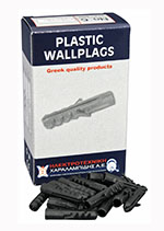 Plastic Wall Anchors (Oupa)