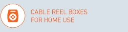 Cable reel box